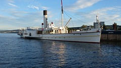 Skibladner (harjar) Tags: btliv gjvik mjsa hedmark oppland museum skip bt innlandet norway norge