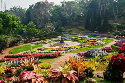 Chiang Rai Package01 : 2 Days Chiang Rai Tour Package