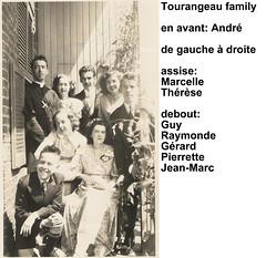 Tourangeau_group_IMG077_300res_cap (BrianPatrickByrnes) Tags: tourangeau andr marcelle thrse guy raymonde grard pierrette jeanmarc