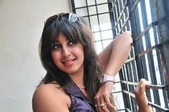 South Actress SANJJANAA Photos Set-10 (17)