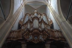 Hinsz-orgel Bovenkerk, Kampen (Gerrit Veldman) Tags: kampen bovenkerk overijssel orgel organ kerk church orgelfront organcase hdr