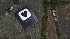 God Loves Me (Jacob Whittaker) Tags: found discarded lost thrown street aberteifi ceredigion