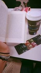 14459931_1180449668660833_1579024175_n (MLizethreyes) Tags: frenchclass french class samedi sabado saturday coffee days morning day bonjour classe blue green loveit photo camara picture libro book livre
