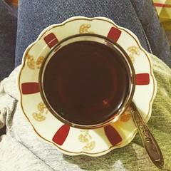 Iraqi traditional tea #old_basra #everydayiraq #iraq #basra (i.albadran) Tags: traditionaltea tea chai iraqitraditional traditional oldbasra everydayiraq iraq basra