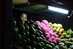 P1030590 (yan man) Tags: street sunset vacation people bali beach indonesia lumix market coconut islam malaysia kualalumpur langkawi surabaya roti pasar kalimantan balikpapan samarinda lx5 pasarpabean