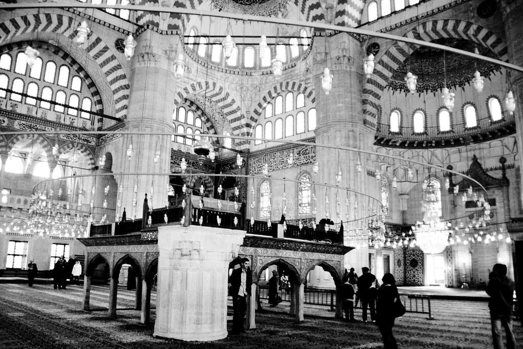 Edirne - Turkey