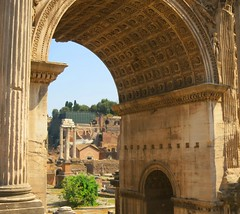 Rome, a history lovers dream city