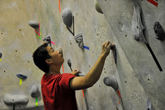 Climbing Conditioning Session I (University Recreation) Tags: climbing wsu bouldering fitness rockclimbing technique orc conditioning indoorclimbing urec outdoorrecreationcenter climbingconditioning