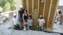 SassoErminia - Workshop n°1 - primo weekend
