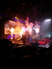 Rush - Clockwork Angels Tour 2012 (pottlukk) Tags: pictures music alex tom manchester drums moving concert bass guitar newhampshire neil nh angels lee rush caravan clockwork sawyer dirk geddy tomsawyer 2012 yyz geddylee alexlifeson pratt movingpictures neilpeart peart lifeson lerxst clockworkangels