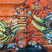 Graffiti della Candelaria