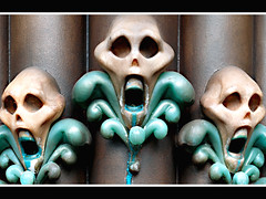 Ravenscroft Organ (C. Evans) Tags: orlando florida disney organ disneyworld hauntedmansion ravenscroft disneysmagickingdom hauntedmansionqueue