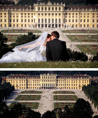 Wien_Schloss_Schönbrunn