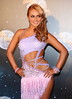 Aliona Vilani Strictly Come Dancing 2012 launch