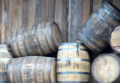Barrels (fillzees) Tags: wood beer circle wooden lyrics quote song barrel polka round cooperage clickcamera