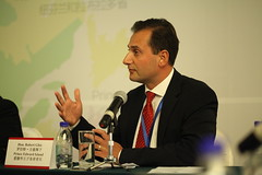 Premier/premier ministre Ghiz