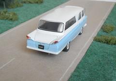 Start. CTAPT (4) (dougie.d) Tags: start gaz soviet zil russian volga modelcar ussr 143 ctapt modelauto