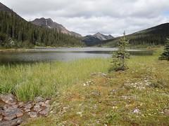 Miette Lake