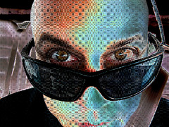 I Am A Visionary~ Take A 'Closer' Look Into My Eyes & What Do You See? (ThePolaroidGuy [CensoredRestricted]) Tags: portrait selfportrait reflection sexy art face fashion photoshop ed weird cool eyes experimental erotic photographer florida expression availablelight vivid surreal style shades cadillac sensual eros edward popart vision american hallucination moment drake psychedelic dali hairless kingedward psy visionary 2012 dalimuseum hallucinogenic masterphotographer 3rdeye colorchange complexpattern my3rdeye surrealpopart edwarddrake edwarddrakemfa thepolaroidguy my3rdeyeuncensored darkblacksunglasses