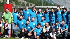1 Trofeo Alpino di Rugby (I Love Livigno) Tags: rugby di 1 alpino trofeo