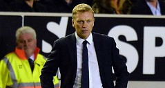 Moyes frustrated by draw