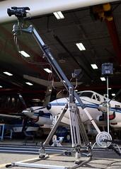 Sky High with Libec (Libec) Tags: jib remo cr90 libec tr320