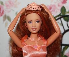 Edeline (alya12) Tags: carnival ballerina princess barbie kayla edeline