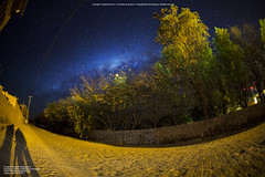 San Pedro de Atacama Nocturno (Ricardo Rodriguez Photography) Tags: chile paisaje desierto nocturnas sanpedrodeatacama vialactea