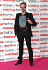 Emmett J Scanlan The Inside Soap Awards 2012 held at One Marylebone London, England