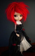 moira7 (tyrseight2517) Tags: pullip grell