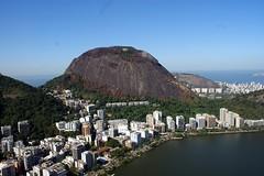 Morros dos Cabritos e Cantagalo. Rio de Janeiro. Brasil (Rubem Jr) Tags: cit