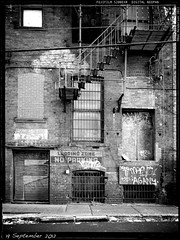 Agany (Explore) 9/27/2012 (Don Henderson) Tags: alley agony westernpennsylvania downtownpittsburgh alleghenycounty