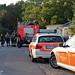 Bombenentschärfung Fort Biehler 28.09.12