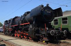 52.7612 (vsoe) Tags: austria österreich engine eisenbahn railway zug steam bahn öbb steamengine dampflok ige züge dampf murtalbahn dampftreffen bahntouritik