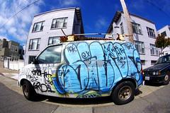 (J.F.C.) Tags: sanfrancisco graffiti wkt sestor