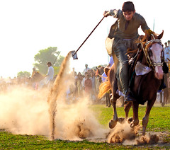 Tent Pegging Sport #3 (S M JOYIA) Tags: horses sport speed interesting asia action culture khanewal punjabpakistan mehershahmela tentpeggeing