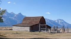 Old Barn 2 (ahisgett) Tags: teton