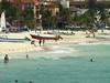 mex04-3 (gabrielgs) Tags: ocean holiday beach water mexico yucatan playadelcarmen zee caribbean rivieramaya playacar caribisch