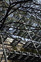 photoset: Arbeiterkammer Wien: Hans Schabus - Regalite (Installation, seit Okt 2012)
