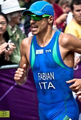 Triathlon London 2012 (Eduardo Bassolino) Tags: park london games hyde 12 fabian triathlon londra 2012 olimpic olimpics olimpiadi