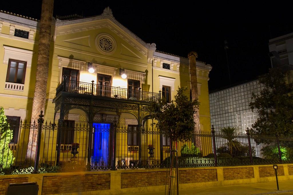 Vibrant granada stunning alhambra classy hotel hospes - Hotel hospes palacio de los patos ...