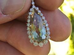 Zultanite (Vim&Rich) Tags: pendant zultanite 525ct csarite
