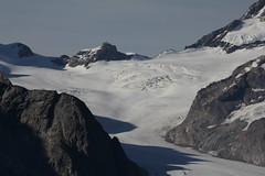 Grosser Aletschgletscher ( Gletscher / Glacier ) in der zur UNESCO-Weltnaturerbe erklärten Bergregion Jungfrau - Aletsch - Bietschhorn in den Alpen / Alps im Kanton Wallis / Valais in der Schweiz (chrchr_75) Tags: hurni christoph schweiz suisse switzerland svizzera suissa swiss chrchr chrchr75 chrigu chriguhurni 1210 oktober 2012 hurni121005 kantonwallis kantonvalais wallis valais chriguhurnibluemailch oktober2012 albumzzz201210oktober gletscher glacier ghiacciaio 氷河 gletsjer albumgletscherimkantonwallis alpen alps