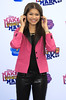 Zendaya Coleman Make Your Mark: Shake It Up Dance Off 2012 at the LA Center Studios - Arrivals Los Angeles, California