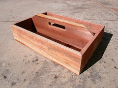 """Large Wooden Toolbox • <a style=""""font-size:0.8em;"""" href=""""https://www.flickr.com/photos/87478652@N08/8069249083/"""" target=""""_blank"""">View on Flickr</a>"""