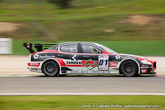 "Giancarlo Fisichella in his Maserati Quattroporte - panning <a style=""margin-left:10px; font-size:0.8em;"" href=""http://www.flickr.com/photos/24828582@N00/8070728029/"" target=""_blank"">@flickr</a>"