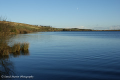 Tranquility (Midgehole Dave) Tags: england peaceful tranquility reservoir ripponden baitings yahoo:yourpictures=waterv2