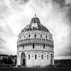 Pisa - Cathedral