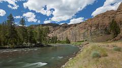 North Fork Shoshone River (ken.krach (kjkmep)) Tags: shoshonenationalforest northforkshoshoneriver wyoming yellowstonenationalpark
