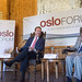 Oslo Forum 2014